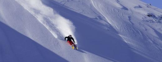 Skiing Mag  Nov. 2009