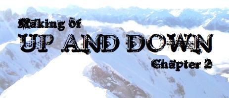 UP and DOWN – Die Athleten