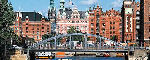 Road Trip Day 2 Hamburg