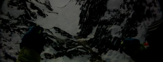Hunting Snow