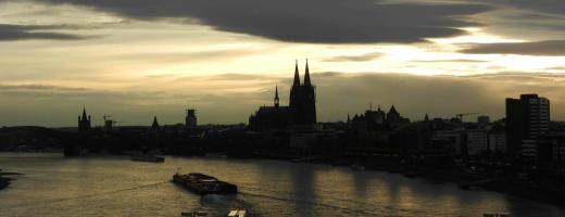 """Movie Tour Part 2 """"Gondola de Cologne"""" – Video"""
