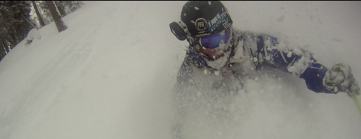 The best day in my Life as a Skier – watch the clip