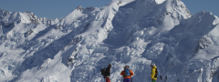 Odyssee Alaska – Christmas – Video Special – Watch now!