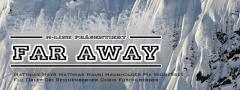 FAR AWAY – Tourdates and Trailer