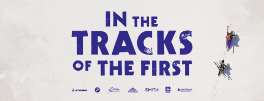 In the tracks of the first