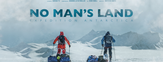 """No Man´s Land – Expedition Antarctica"""
