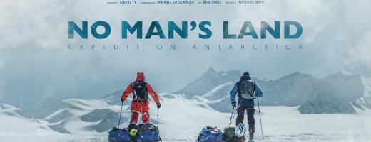 """No Man´s Land – Expedition Antarctica"""