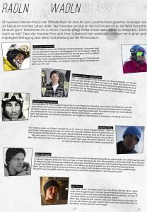 Freeride Magazin Freeski Filmfestival 2013 page 3