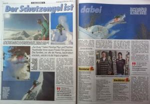 Kronen Zeitung 6.10.2013