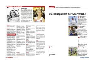 Salzburger Nachrichten 7.10.2013