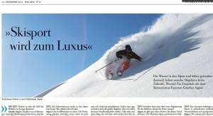 Die Zeit 19.12.2013