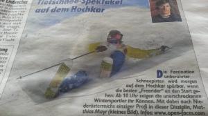 Kronen Zeitung 23.1.2015