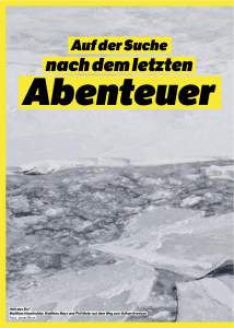 Freeride Magazin 3