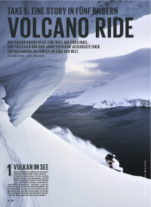 Red Bulletin page1