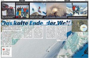 Kronen Zeitung 9.10.2016
